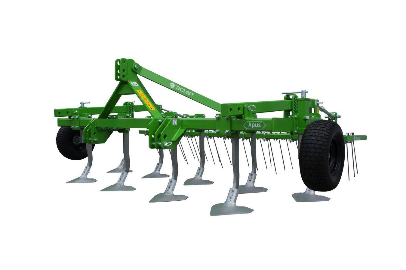 utilaj agricol APUS G