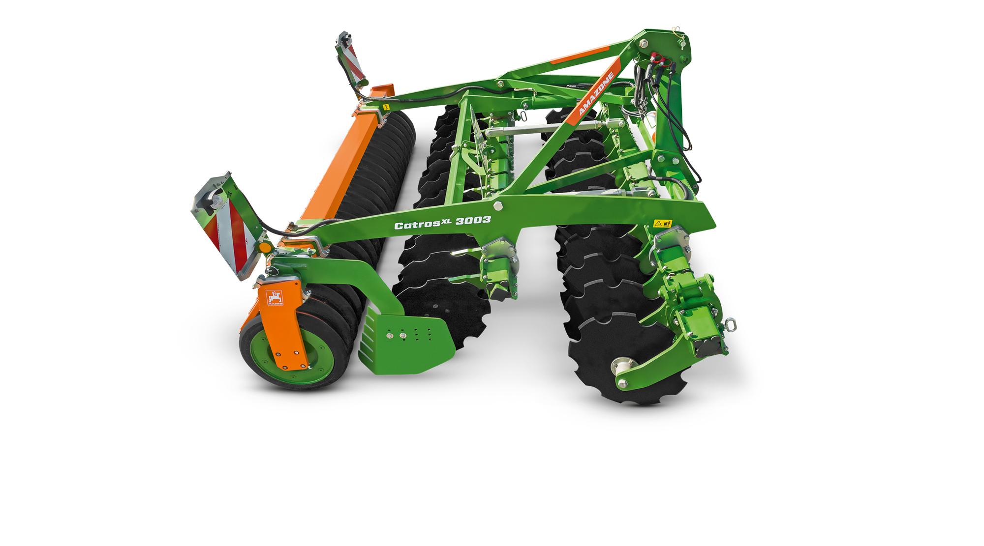 utilaj agricol Catros XL