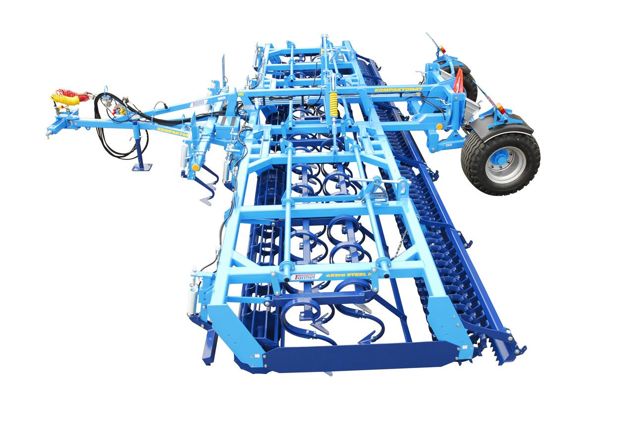 utilaj agricol Kompaktomat P/PS