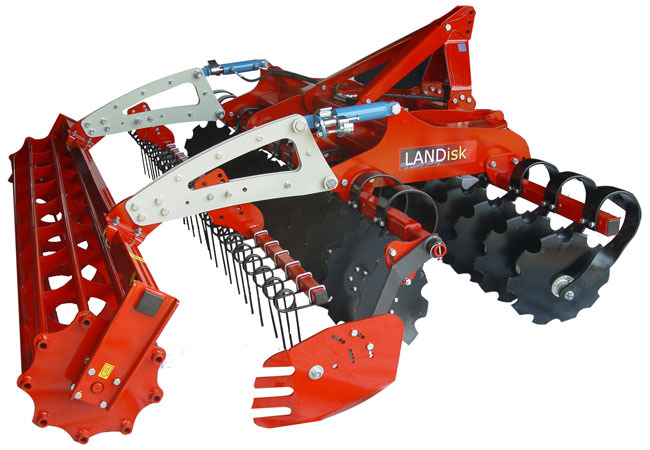 utilaj agricol PR FLEX 32x12