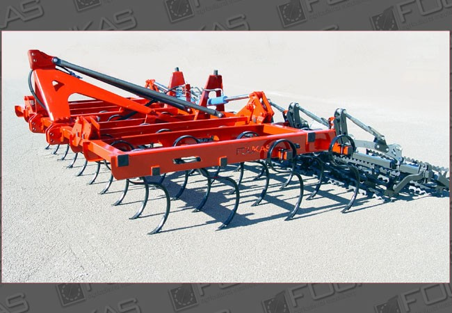 utilaj agricol PR FLEX 45x12